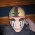 Seramik mask